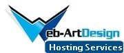 Web-artdesign Hosting Services